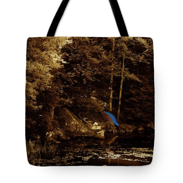 Summer Obsession Tote Bag