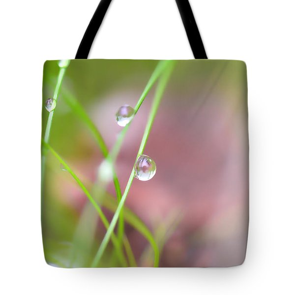 Summer Of Dreams Tote Bag