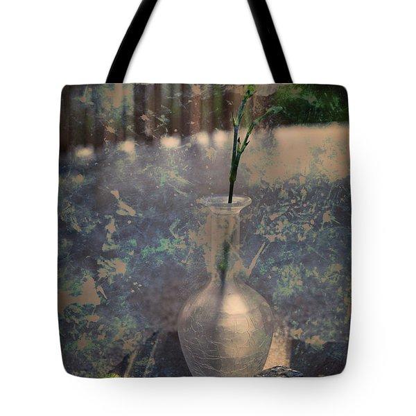 Summer On Rocks Tote Bag