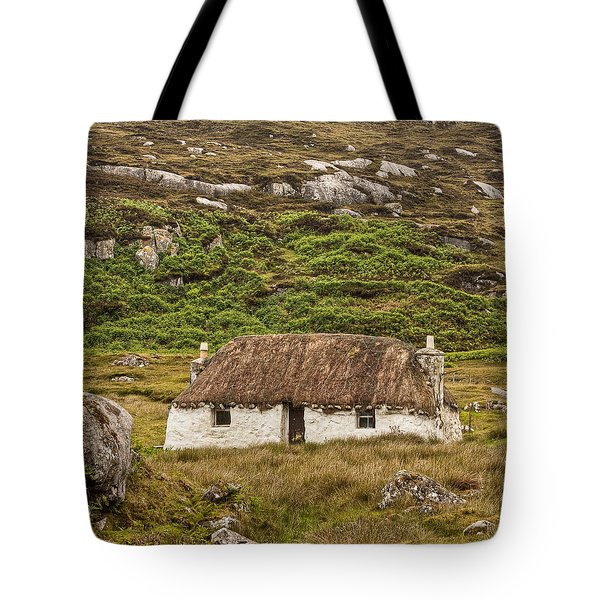 Summer Retreat Tote Bag