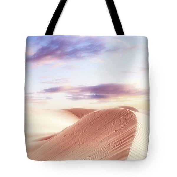 Summer Sands Tote Bag