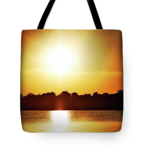 Summer Solstice Tote Bag