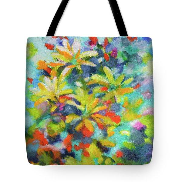 Summer Sweetness Tote Bag