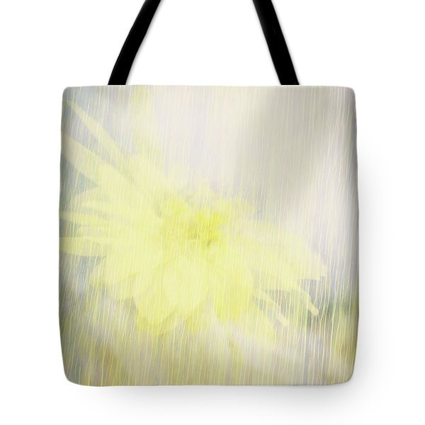 Tote Bag featuring the photograph Summer Whisper by Ann Powell