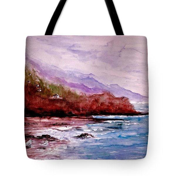 Summer Whispers.. Tote Bag
