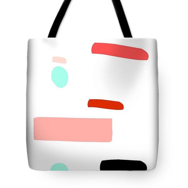 Tote Bag featuring the digital art Southern Tea by Jessica Eli