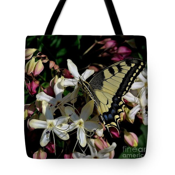 Tote Bag featuring the photograph Summertime by Marija Djedovic