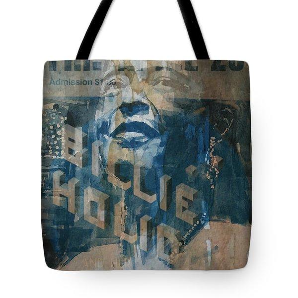 Summertime Tote Bag by Paul Lovering