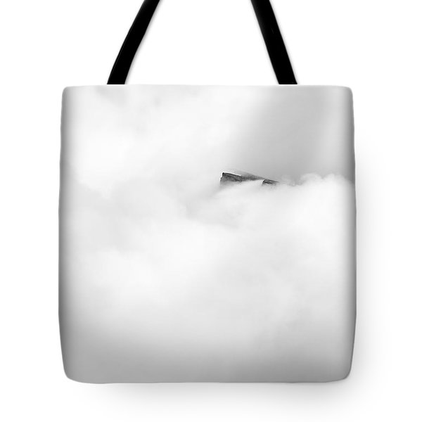 Summit Tote Bag