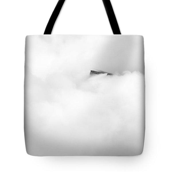 Summit Tote Bag
