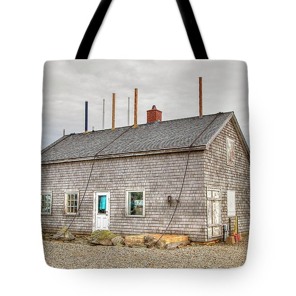 Summit Stage Office Tote Bag