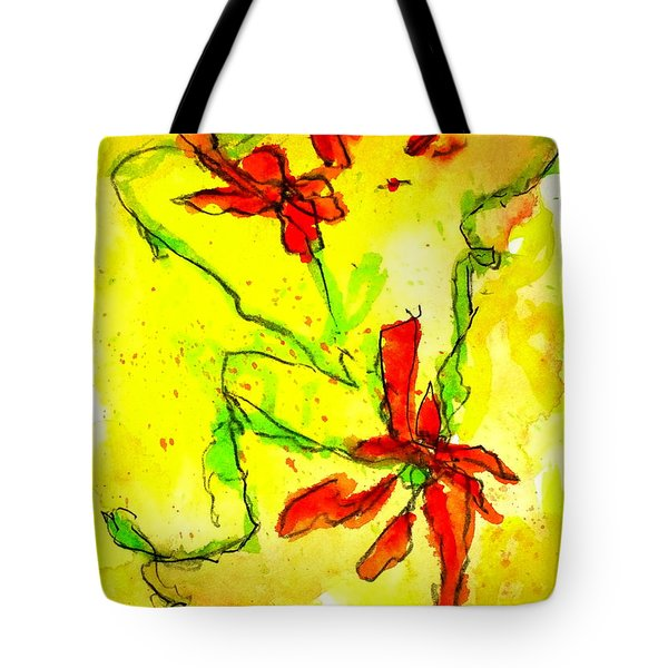 Sun Catchers 1 Tote Bag