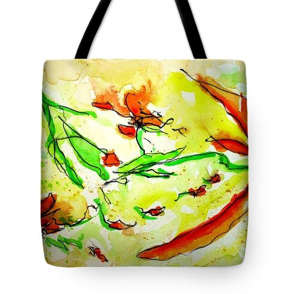 Sun Catchers 2 Tote Bag