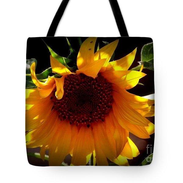 Sun Dancer Tote Bag