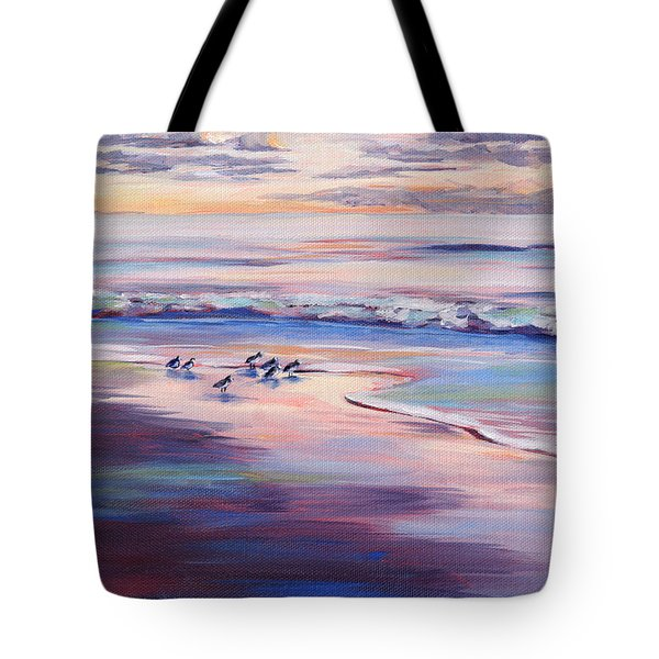 Sun Down - Sweet Spot Tote Bag