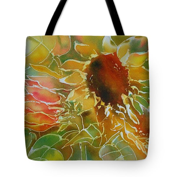 Sun Fun Tote Bag