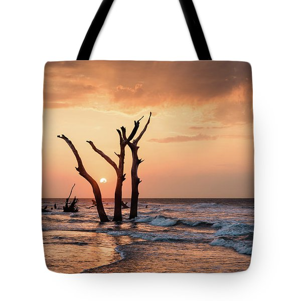 Sun Is Up Tote Bag