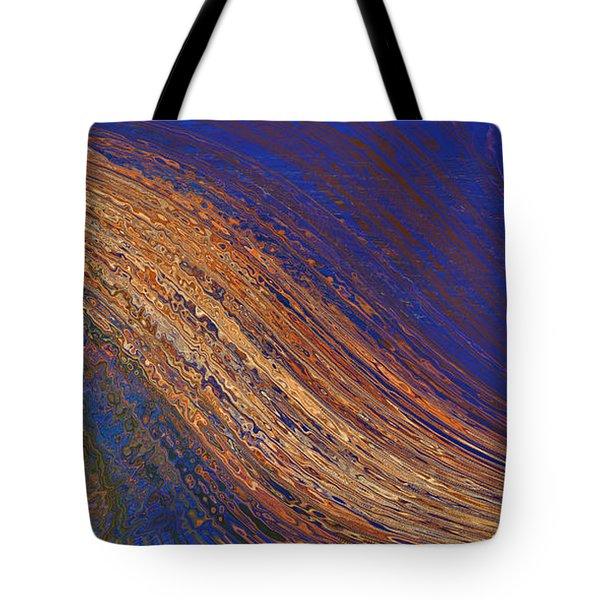 Sun Stroke Tote Bag