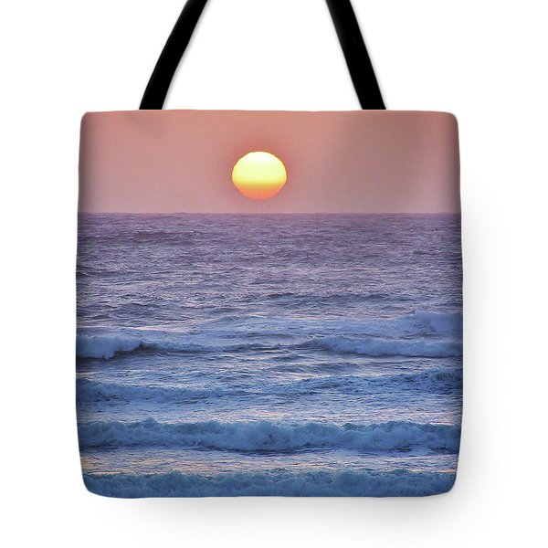 Sun To Sea Tote Bag by Michele Penner