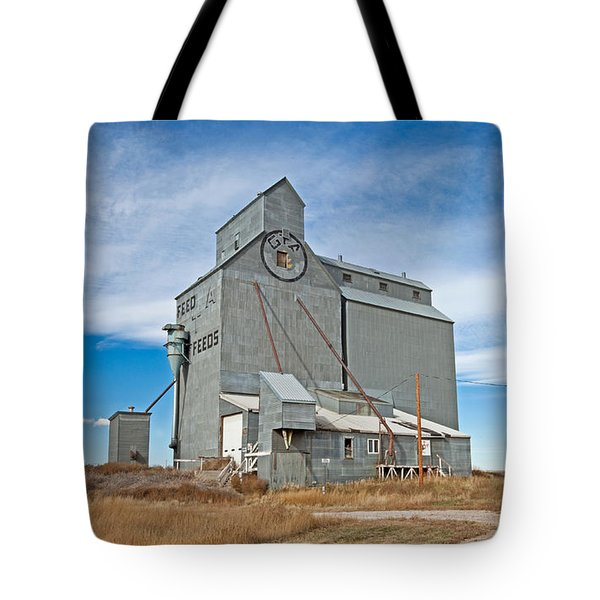 Tote Bag featuring the photograph Sunburst Montana by Fran Riley