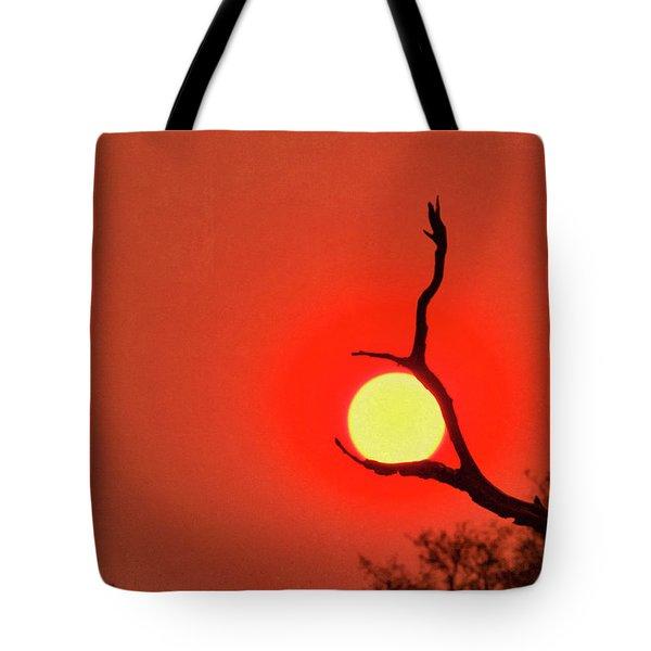 Suncatcher Tote Bag