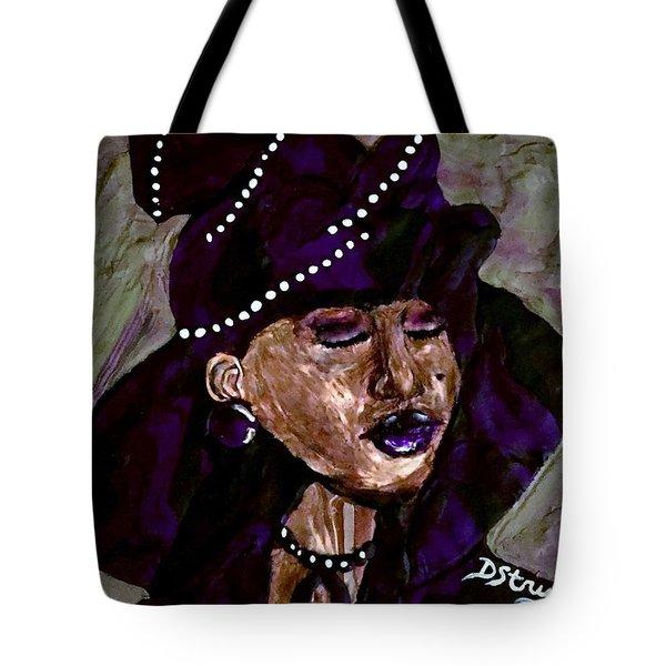 Sunday Best Tote Bag