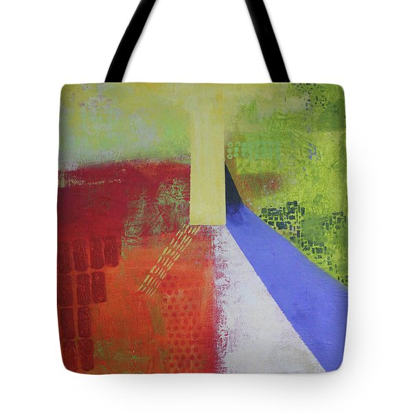 Sunday Sunrise Tote Bag