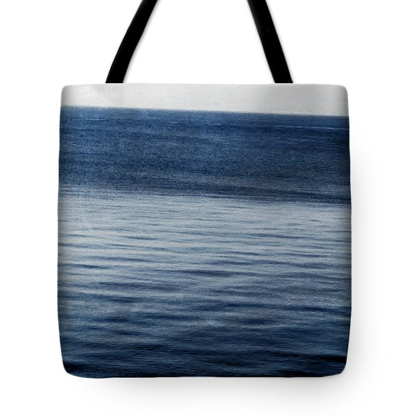 Sundet- Abstract Art Tote Bag