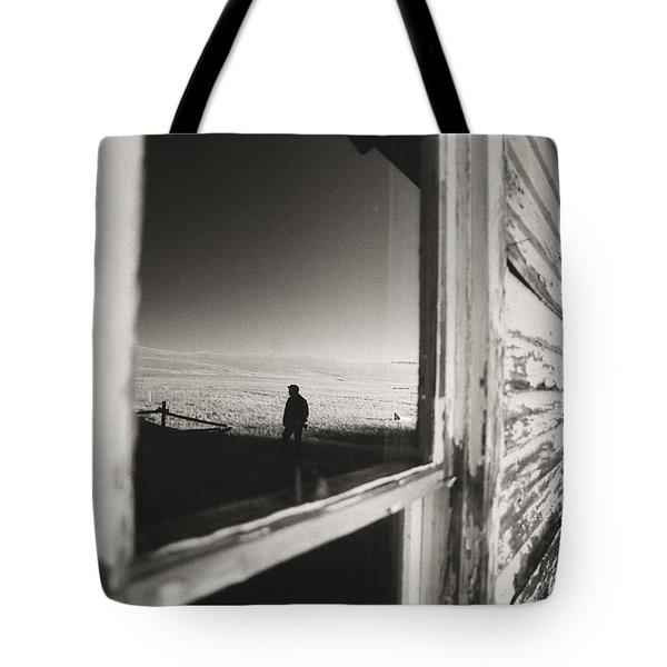 Sundown No. 1 Tote Bag