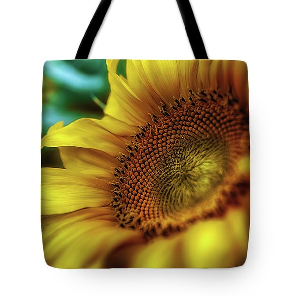 Sunflower 2006 Tote Bag
