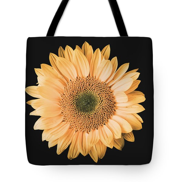 Sunflower #6 Tote Bag