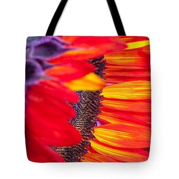 Sunflower #7 Tote Bag