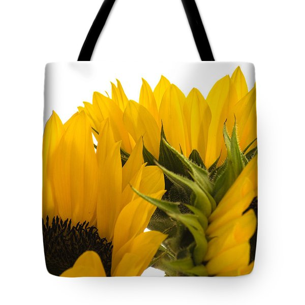 Sunflower Bright Tote Bag