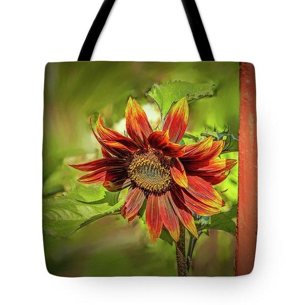 Sunflower #g5 Tote Bag