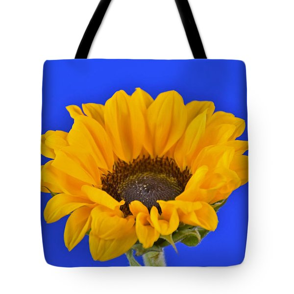 Sunflower Sunshine 406-6 Tote Bag