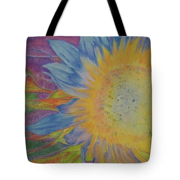 Sunglow Tote Bag