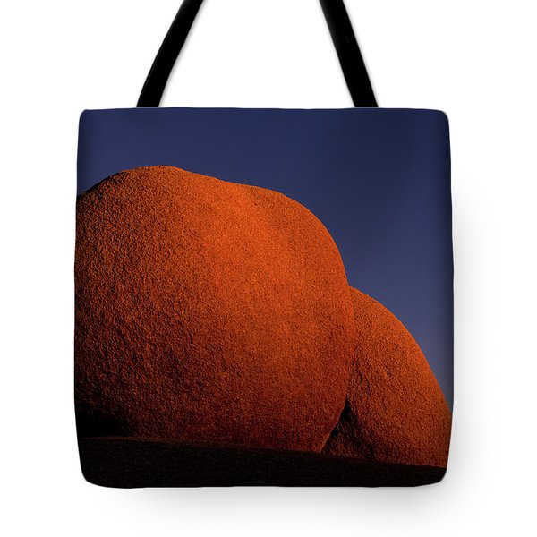 Sunkissed Revisited Tote Bag