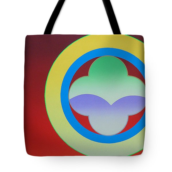 Sunlight Tote Bag