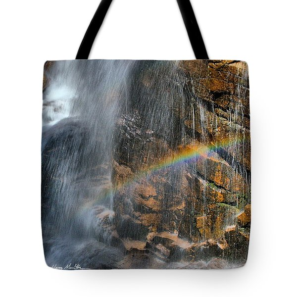 Sunlight's Mirage Tote Bag