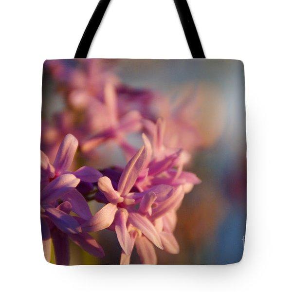 Sunlit Dream Tote Bag