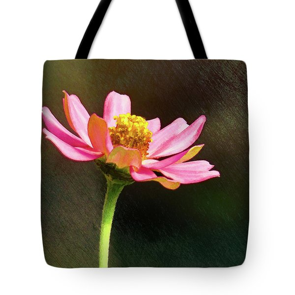 Sunlit Uplifting Beauty Tote Bag