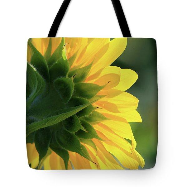 Sunlite Sunflower Tote Bag