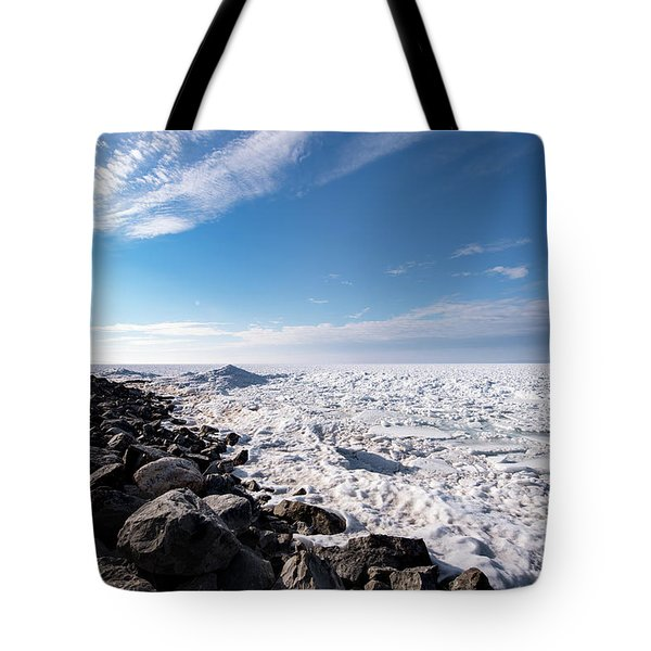 Tote Bag featuring the photograph Sunny Afternoon by Onyonet  Photo Studios