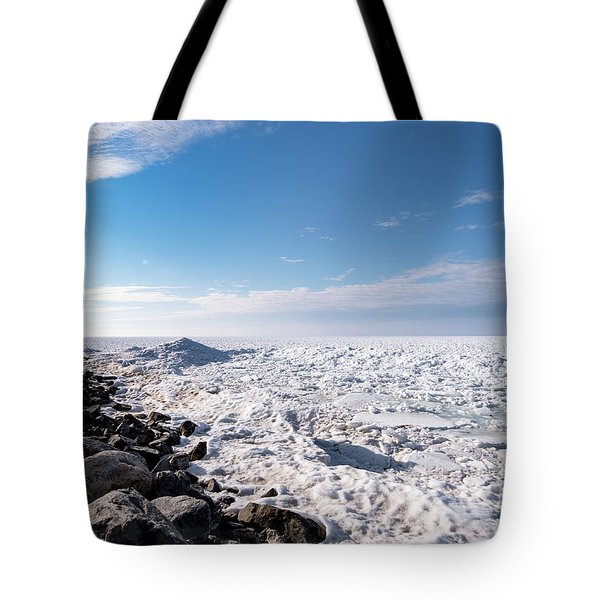 Tote Bag featuring the photograph Sunny Afternoon-t2 by Onyonet  Photo Studios