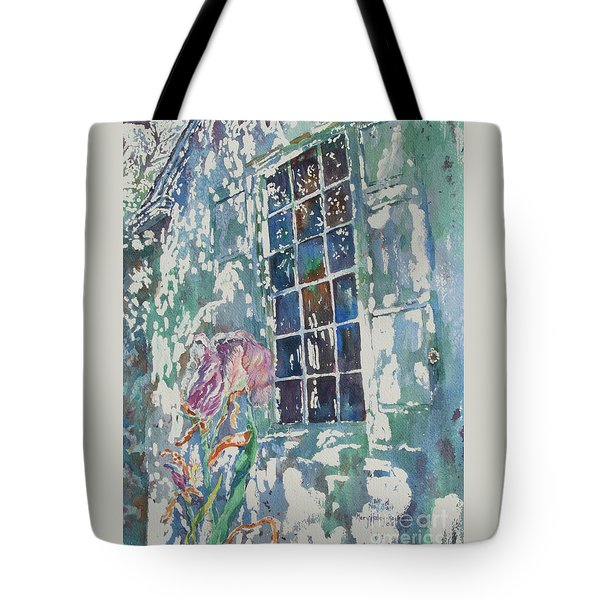 Sunny Day At Brandywine Tote Bag