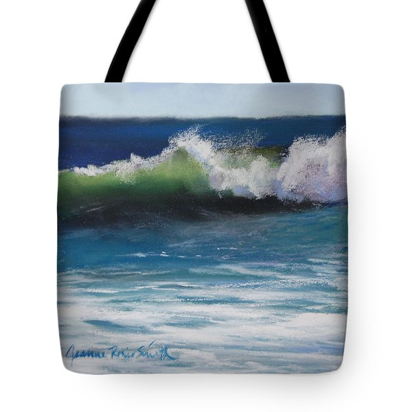 Sunny Day Tote Bag by Jeanne Rosier Smith