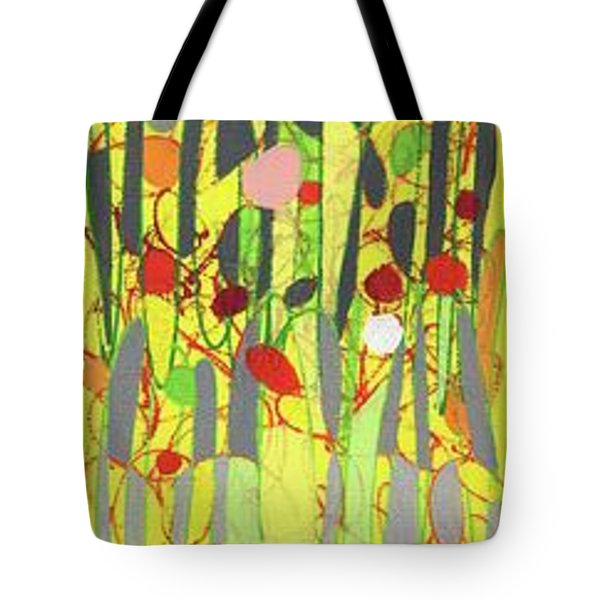Sunny Days One Tote Bag