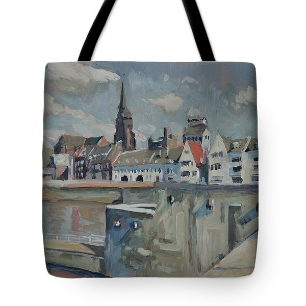 Sunny Wyck Maastricht Tote Bag