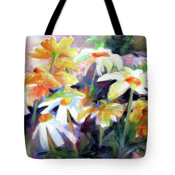 Sunnyside Up            Tote Bag