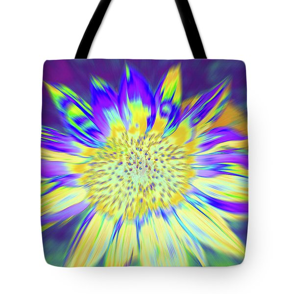Sunpopped Tote Bag